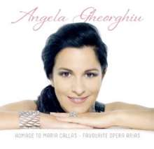 Angela Gheorghiu - Homage To Callas (Deluxe-Edition), CD