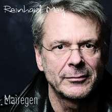 Reinhard Mey: Mairegen, CD