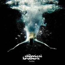 The Chemical Brothers: Further, CD