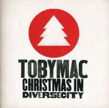 TobyMac: Christmas In Diverse City, CD