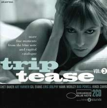 Blue Note Trip Tease Vol. 3, 2 CDs