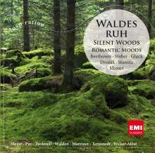 EMI Inspiration - Silent Woods: Romantic Moods, CD