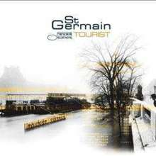 St Germain: Tourist (remastered) (180g), 2 LPs