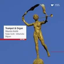 Musik für Trompete & Orgel, CD