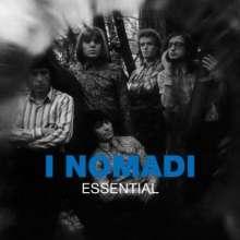 I Nomadi: Essential, CD