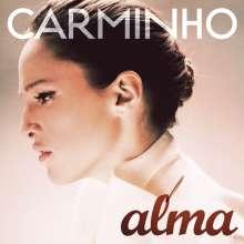Carminho: Alma, CD