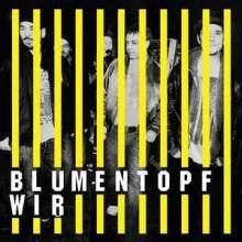Blumentopf: Wir, CD