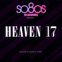 Heaven 17: So80s Presents Heaven 17, CD