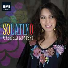 Gabriela Montero - SoLatinO, CD
