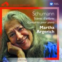 Robert Schumann (1810-1856): Klavierkonzert op.54, CD