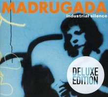 Madrugada: Industrial Silence (Deluxe Edition), 2 CDs