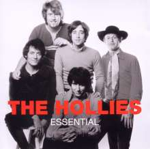 The Hollies: Essential, CD