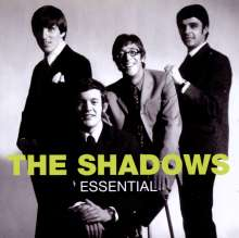 Shadows: Essential, CD