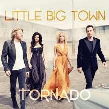 Little Big Town: Tornado, CD