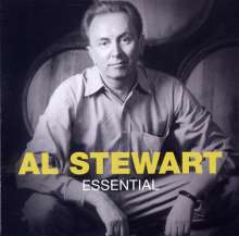 Al Stewart: Essential, CD