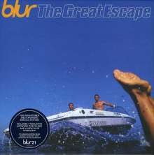 Blur: The Great Escape (Special Edition), 2 CDs