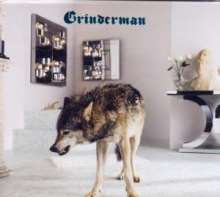 Grinderman: Grinderman 2 (Limited Deluxe Edition), CD