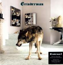 Grinderman: Grinderman 2 (180g) (LP + CD), LP