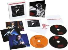 David Bowie (1947-2016): Station To Station (Collector's Edition), 3 CDs