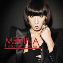 Medina: Welcome To Medina, CD