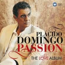 Placido Domingo - Passion (The Love Album), 2 CDs