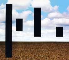 Yann Tiersen: Skyline, CD