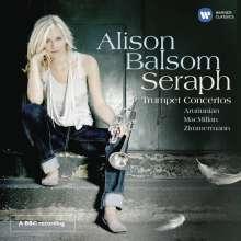 Alison Balsom - Seraph, CD
