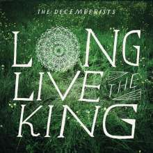 The Decemberists: Long Live The King, CD