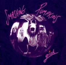 The Smashing Pumpkins: Gish, CD
