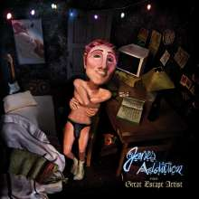 Jane's Addiction: The Great Escape Artist, 2 CDs
