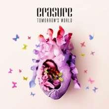 Erasure: Tomorrow's World (Deluxe Edition), 2 CDs