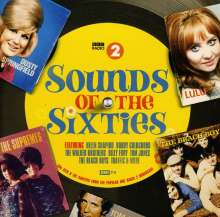 Sound Of The Sixties, 2 CDs