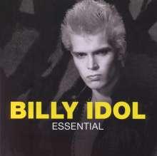 Billy Idol: Essential, CD