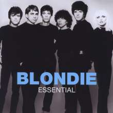 Blondie: Essential, CD