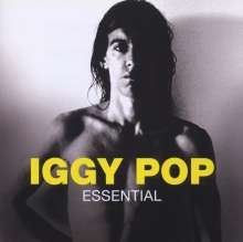 Iggy Pop: Essential, CD