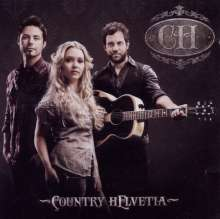 C.H.: Country Helvetia, CD