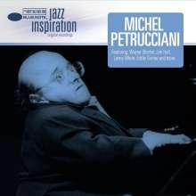 Michel Petrucciani (1962-1999): Jazz Inspiration, CD