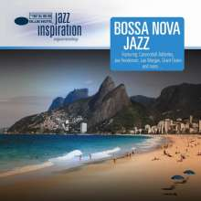 Jazz Inspiration: Bossa Nova Jazz, CD