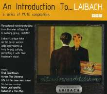 Laibach: An Introduction To Laibach, CD
