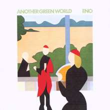 Brian Eno (geb. 1948): Another Green World, CD