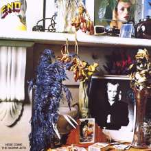 Brian Eno (geb. 1948): Here Come The Warm Jets (Remaster), CD
