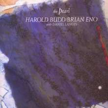 Brian Eno & Harold Budd: The Pearl (Remaster), CD