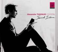"Frederic Chopin (1810-1849): Klavierwerke ""Journal Intime"", CD"
