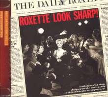 Roxette: Look Sharp! (2009 Version), CD