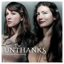 The Unthanks: Here's The Tender Comin, CD