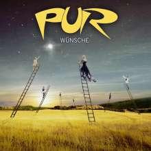 Pur: Wünsche, CD