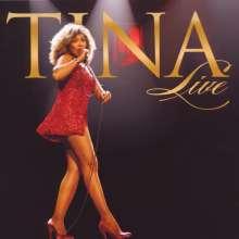 Tina Turner: Tina Live 2009, 2 CDs