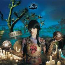 Bat For Lashes: Two Suns, CD
