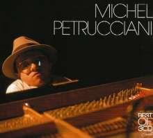 Michel Petrucciani (1962-1999): The Best, 3 CDs