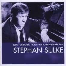 Stephan Sulke: Essential, CD